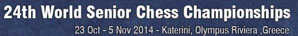 Чемпионат мира среди сеньоров, 2014, Греция, онлайн