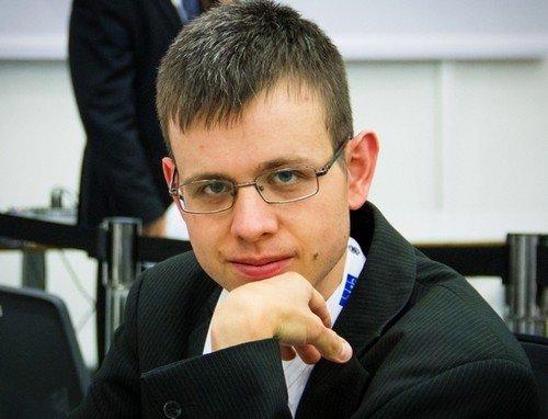 Давид Навара