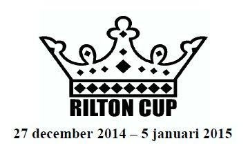 Кубок Рилтона 2014-2015, онлайн