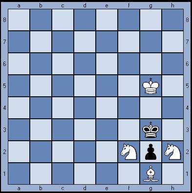 Решить задачу - мат в 4 хода