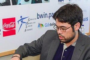 Хикару Накамура - победитель Tradewise Chess Festival 2015