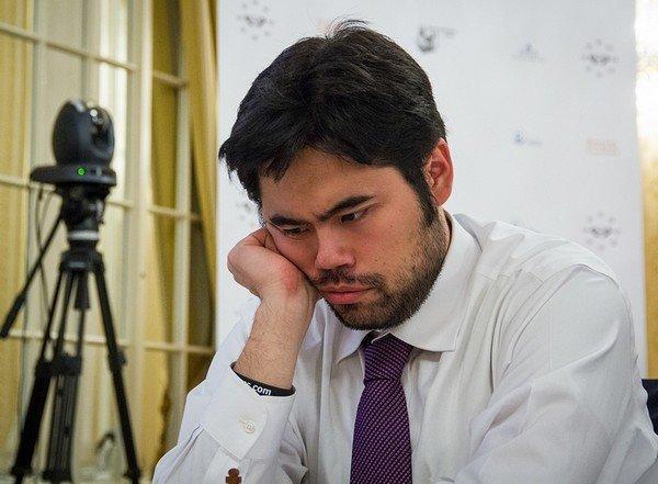 Хикару Накамура - победитель Zurich Chess Challenge 2015