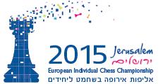Чемпионат Европы в Иерусалиме 2015 онлайн