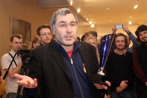 Мемориал Владимира Петрова 2015 выиграл Василий Иванчук