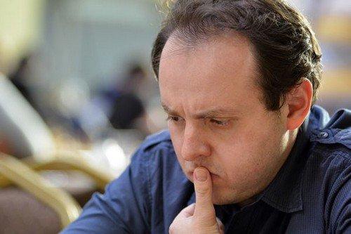 Евгений Наер - победитель чемпионата Европы 2015