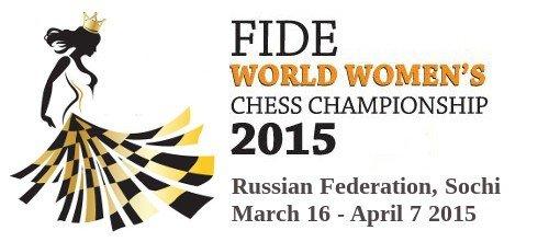 Чемпионат мира среди женщин 2015 онлайн, Сочи