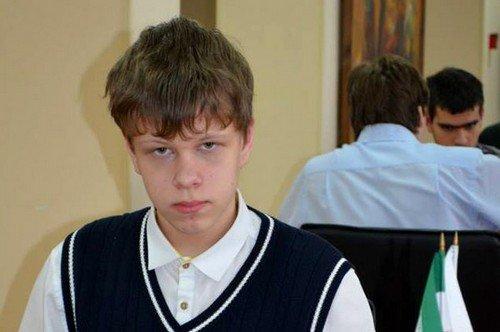 Владислав Артемьев - победитель Мемориала Агзамова 2015