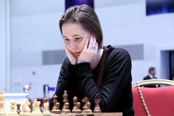 Мария Музычук стала чемпионкой мира по шахматам