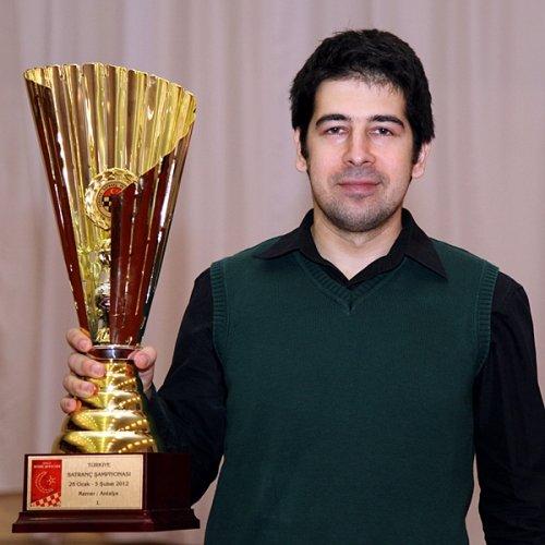 Драган Шолак - победитель Дубай опен 2015