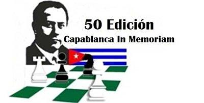 Мемориал Капабланки 2015 онлайн