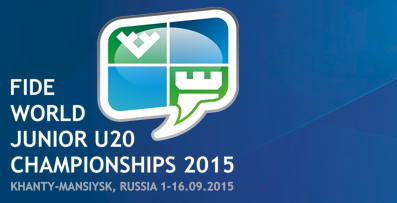 Чемпионат мира среди юниоров 2015, Ханты-Мансийск