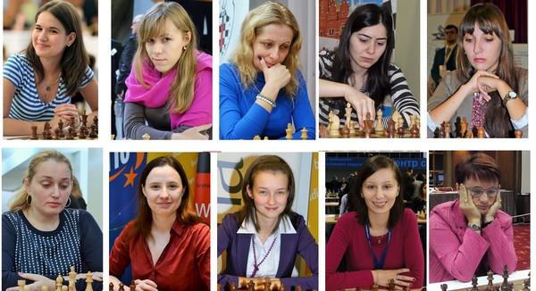 Участницы турнира в Польше