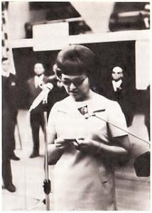 Krystyna Hołuj-Radzikowska