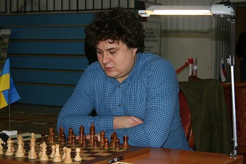 Антон Коробов выиграл турнир имени Анатолия Карпова в Пойковском 2015