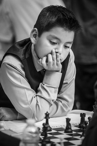 Millionaire Chess Open 2015 онлайн