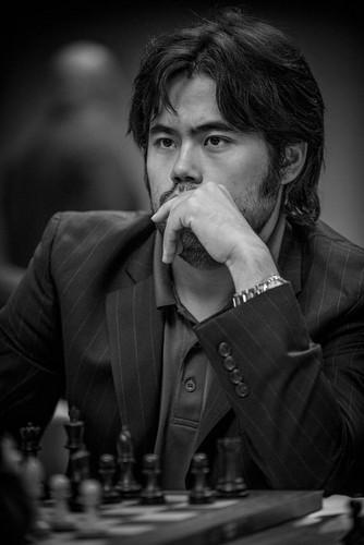 Хикару Накамура - победитель Millionaire Chess Open 2015