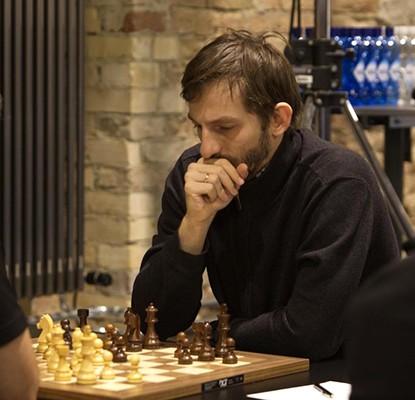 Александр Грищук - чемпион мира по блицу 2015