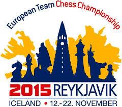 Командный чемпионат Европы, Рейкьявик 2015
