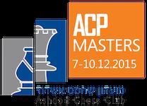 ACP Masters 2015, Израиль