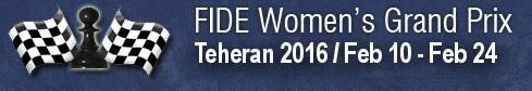 Женский Гран-При, 2 этап, Тегеран 2016, онлайн