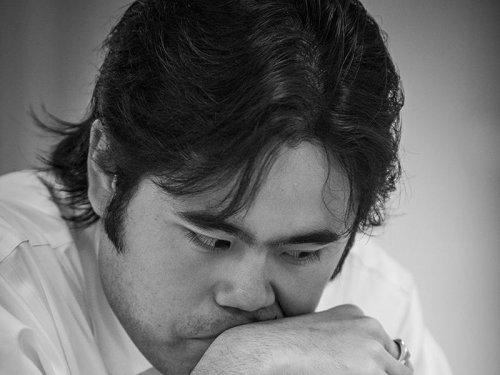 Накамура Хикару