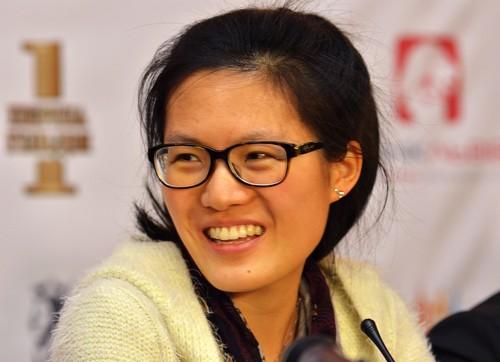 Хоу Ифань снова чемпионка мира