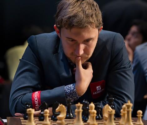 Сергей Карякин победил в турнире претендентов 2016