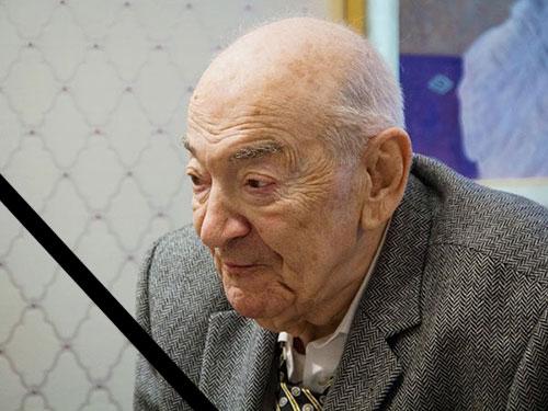 Умер Виктор Корчной