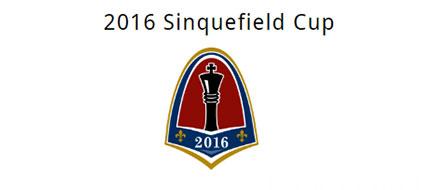Кубок Синкфилда 2016, Сент-Луис, онлайн