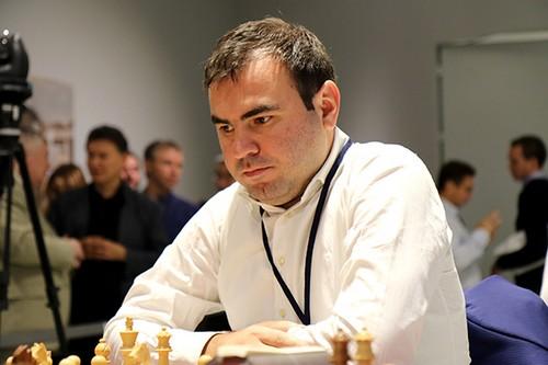 Мамедьяров - победитель блиц турнира Мемориала Таля 2016