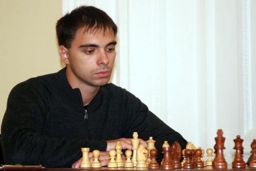 Александр Рязанцев - чемпион Европы по рапиду 2016