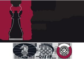 Чемпионат мира по рапиду и блицу 2016, Доха, онлайн