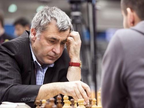 Василий Иванчук - чемпион мира по рапиду 2016
