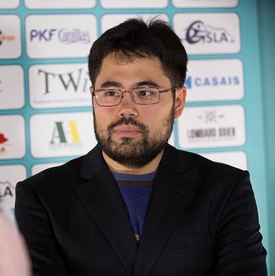 Хикару Накамура - победитель Tradewise Gibraltar Chess Festival 2017