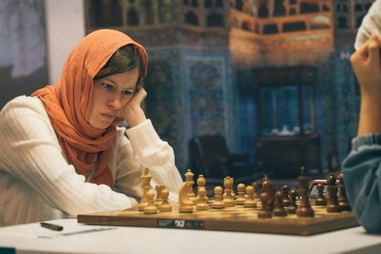 Чемпионат мира среди женщин, Тегеран, 2017, онлайн