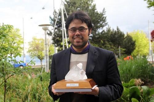 Хикару Накамура - победитель Kortchnoi Zurich Chess Challenge 2017