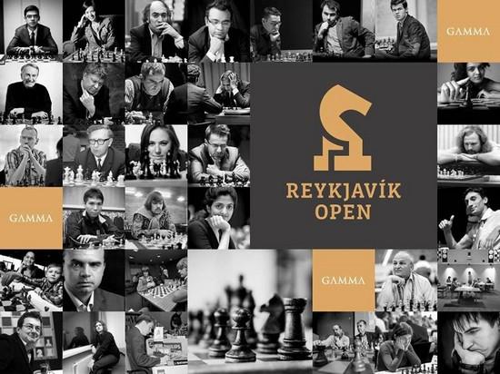 Рейкьявик-опен 2017 онлайн