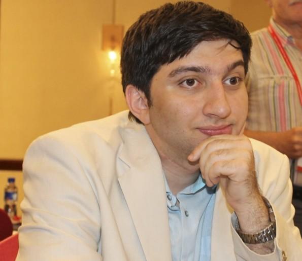 Вугар Гашимов