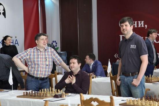 Командные чемпионаты России, Сочи, 2017, онлайн