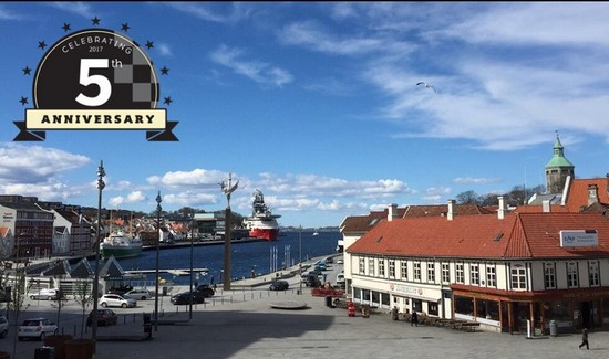 Norway Chess 2017 онлайн, Ставангер