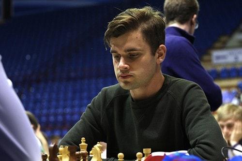 Максим Матлаков чемпион Европы 2017
