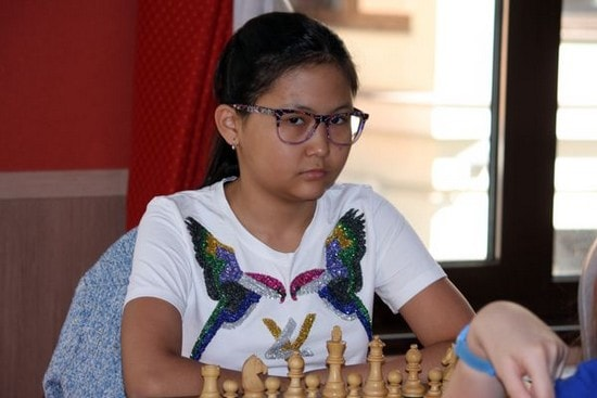 Бибисара Асаубаева