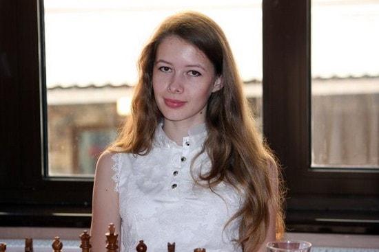 Марина Бараева