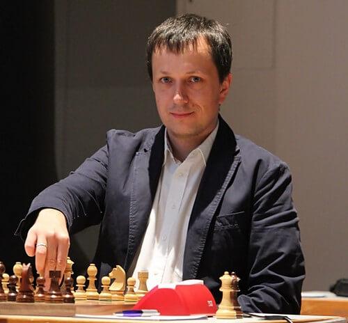 Радослав Войташек, победитель