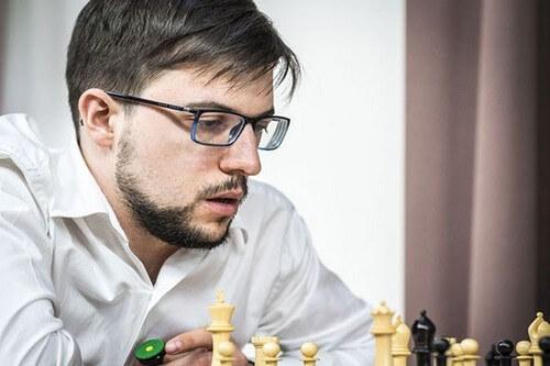 Максим Вашье-Лаграв победитель Кубка Синкфилда, 2017 год