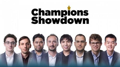 Соревнование в Сент-Луисе, 4 матча, 2017, онлайн