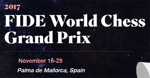 4-й этап Гран-При 2017 онлайн, Пальма-де-Майорка