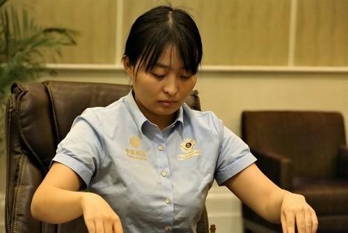 Цзюй Вэньцзюнь - чемпионка мира 2018