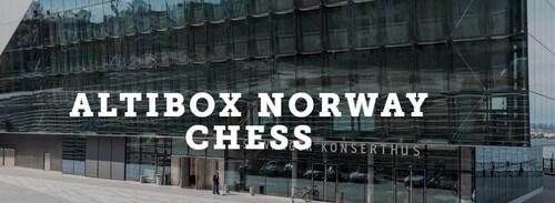 Norway Chess 2018 онлайн, Ставангер