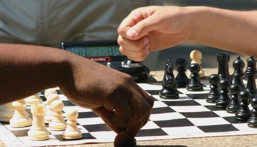 Международный день шахмат, поздравление 2018
